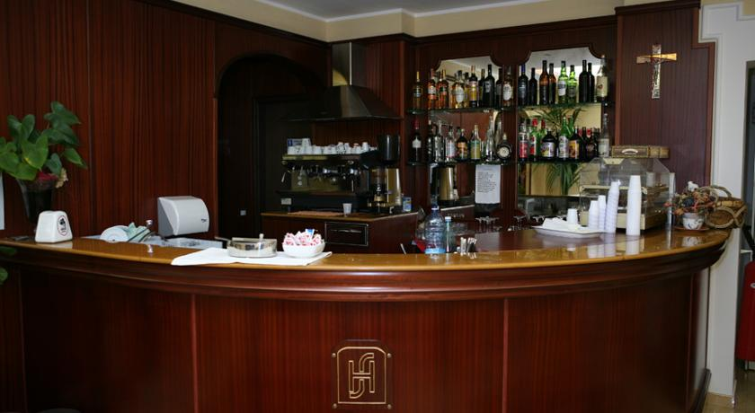 Hotel - C.da Strasatti 708 - 91025 Marsala