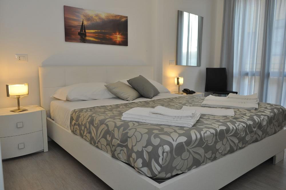 Hotel - Via Generale Arimondi, 128 - San Vito Lo Capo