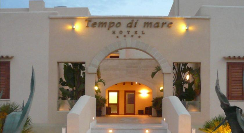 HotelTempo Di Marefavignana