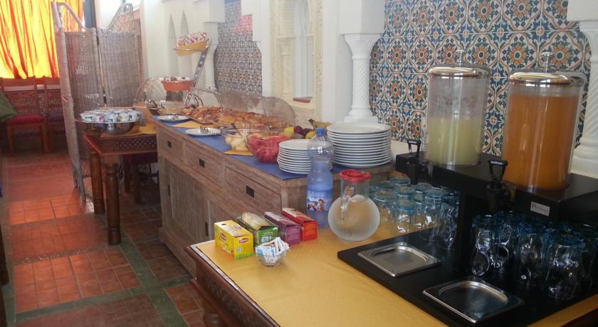 HotelVento Del Sud