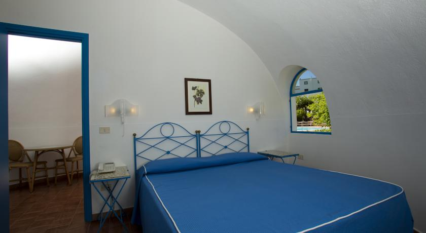 HotelVilla Favorita