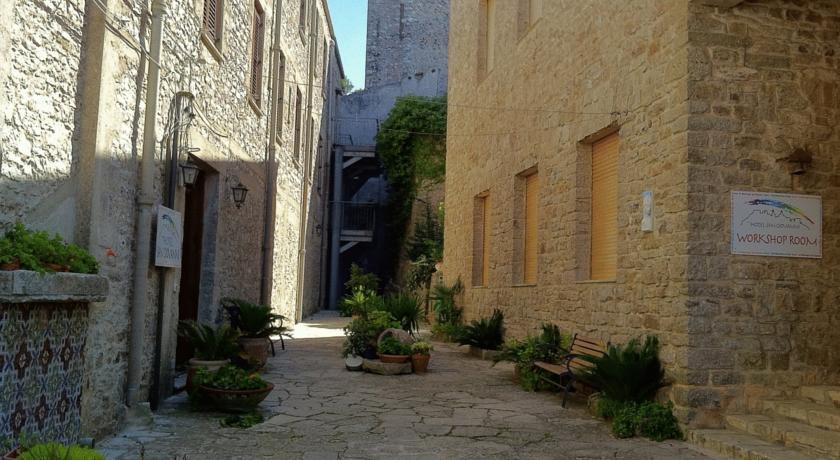 HotelVilla San Giovannierice