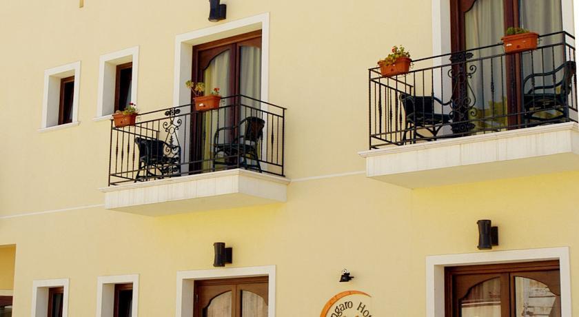 HotelZingarosan vito lo capo