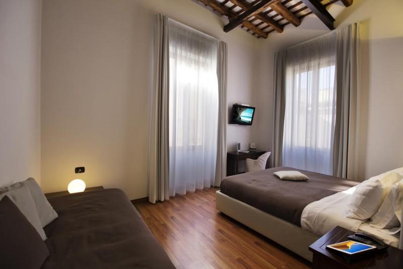 Residence - Via Badia Nuova, 33 - 91100 Trapani