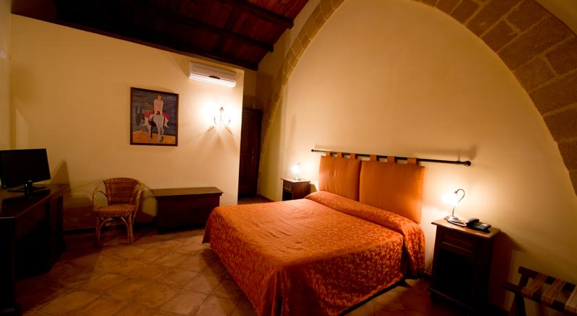 ResidenceBaglio Cudiamarsala