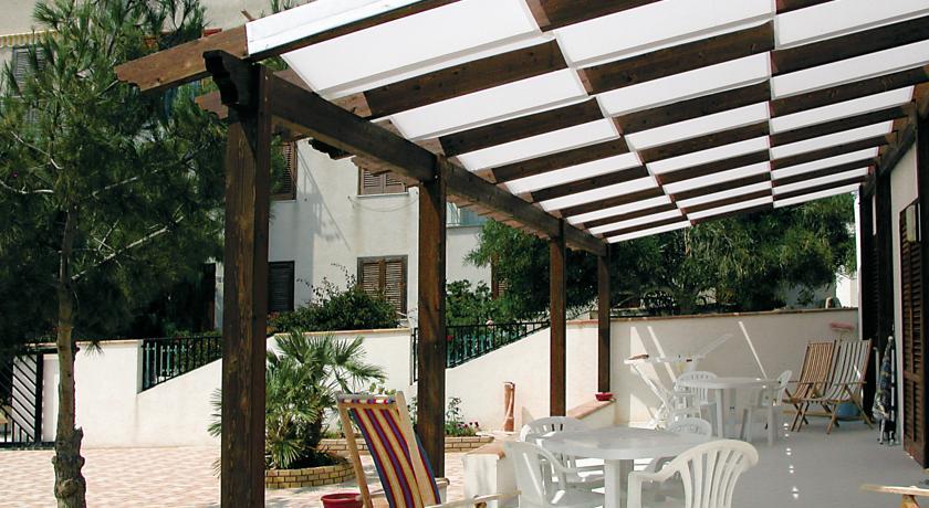 Residence - Via Cimabue, 3 - 91023 Favignana