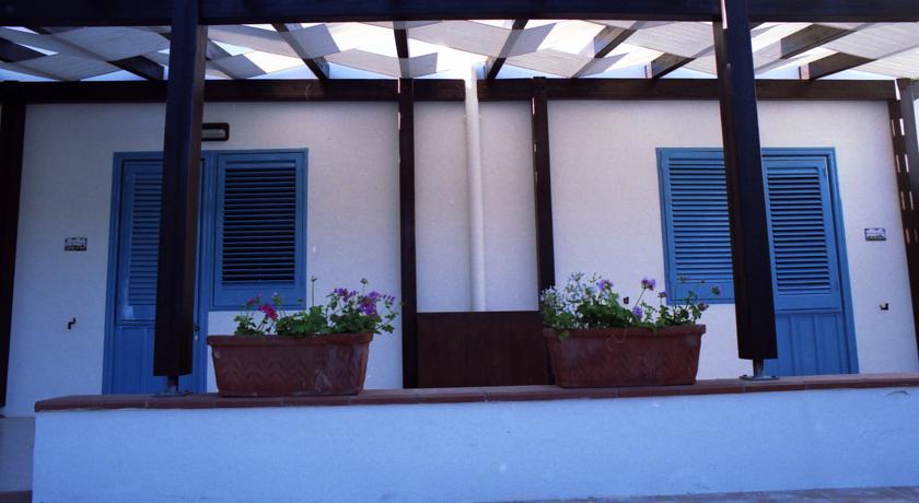 Via Cimabue, 3 - 91023 Favignanafavignana