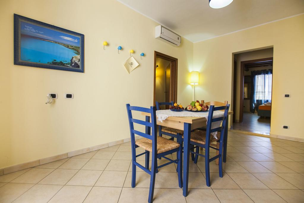 Residence a trapani