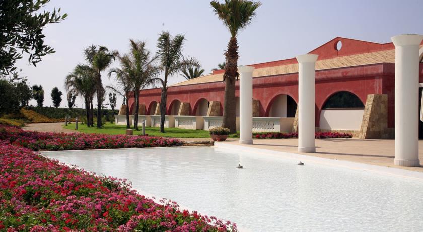 ResidenceDisio Resortmarsala