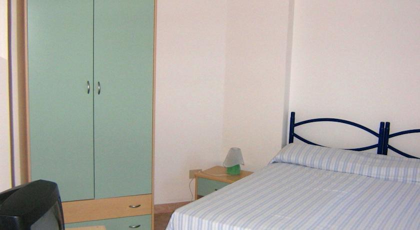 Residence - Piazza Marinella 50 - 91010 San Vito Lo Capo