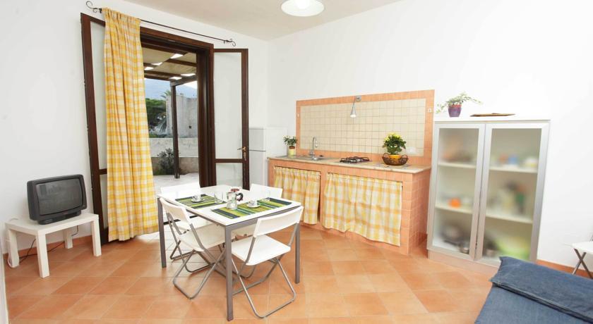 Favignana - Residence