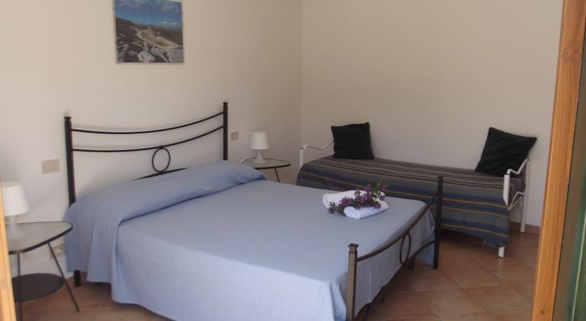 Via Badia - 91023 Favignanafavignana