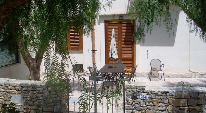 ResidenceIl Baglio