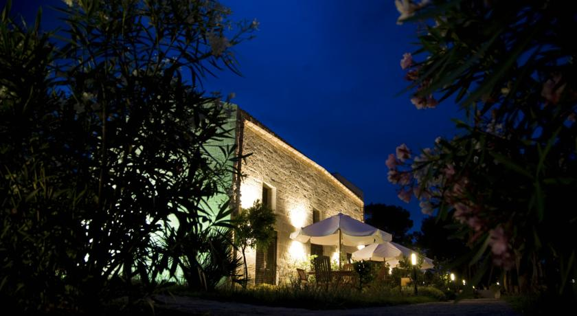 ResidenceIl Borgo Del Principinofavignana