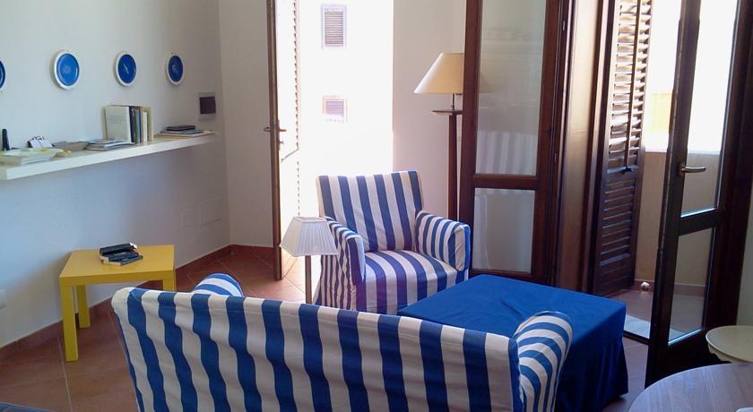 Affittacamere - Via Badia - 91023 Favignana