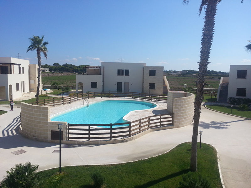 Residence Lido Burrone in favignana. From € 30 to € 70 per person