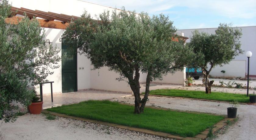 ResidenceLilybeo Villagemarsala