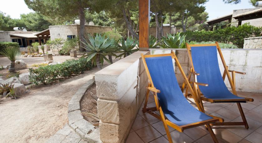 Residence - S.P. Punta Sottile 10 - 91023 Favignana