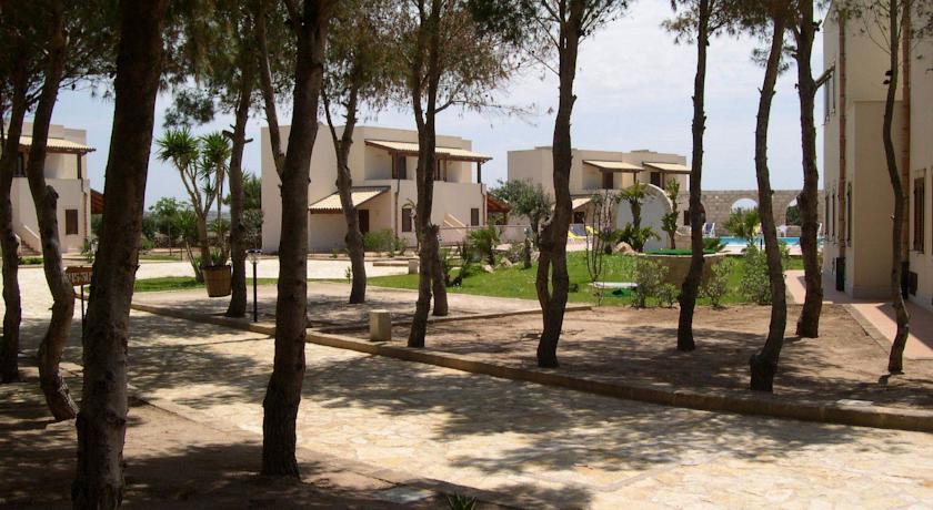 Punta Longafavignana