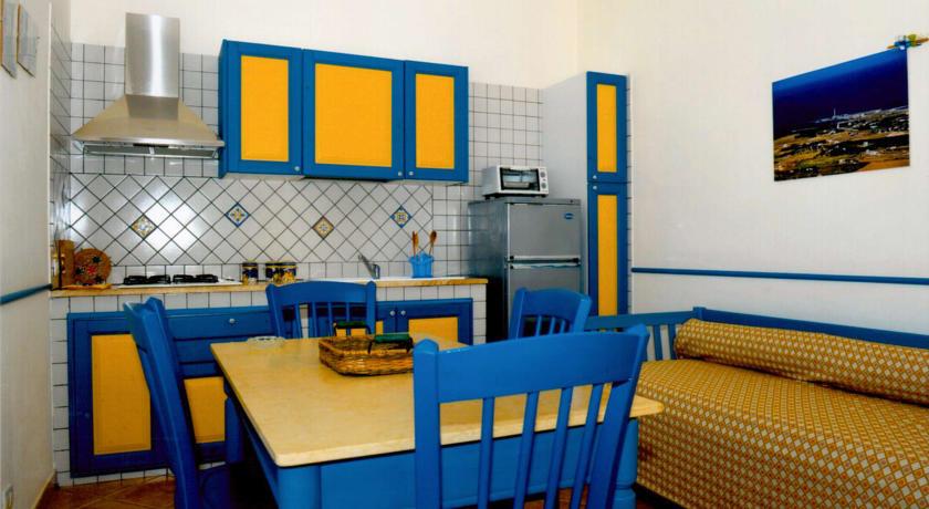 Punta Longa - Residence