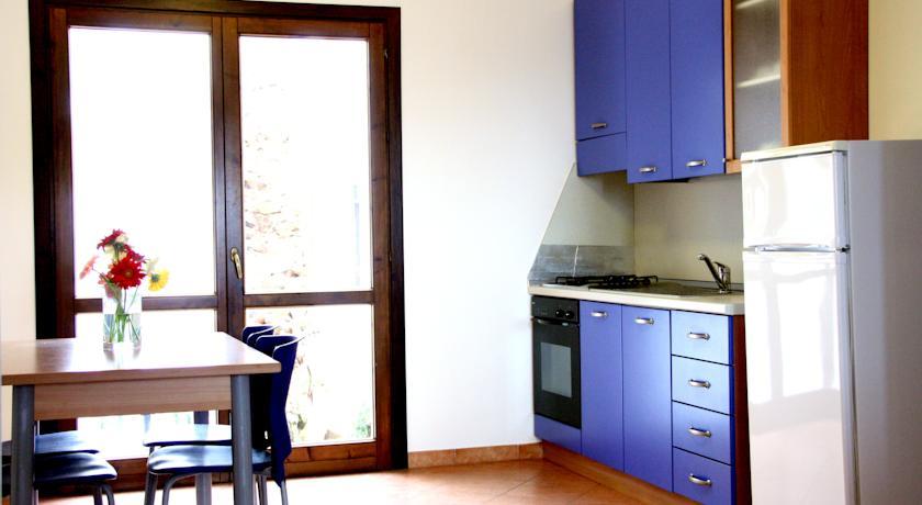 ResidenceScirocco e Tramontana
