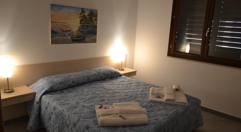 ResidenceTorre Lupamarsala