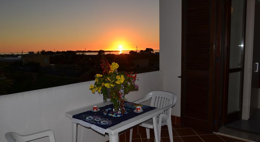 Residence - Via Torre Lupa 123 - 91025 Marsala