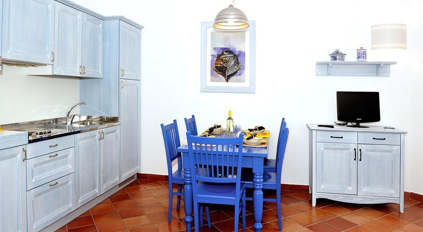 Villaggio Cala La Luna - Residence