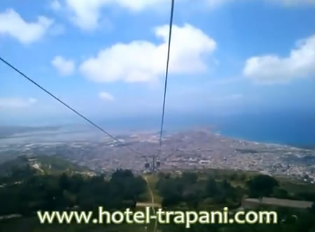 icon of the video Cableway Erice