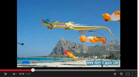 icon of the video San Vito lo Capo and its beauties