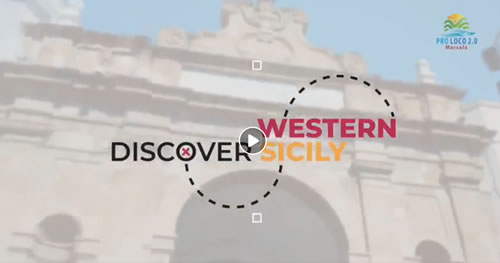 icon of the video Discover Western Sicily