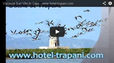 icon of the video Splendid province of Trapani