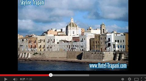 icon of the video Loving Trapani